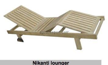 mobiler de jardin en teck ag bali export. Black Bedroom Furniture Sets. Home Design Ideas