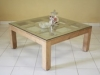 TABLE BASSE TECK BALI SOURCING