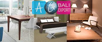 mobilier meubles bali indonésie